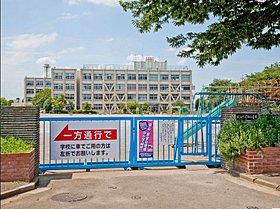 狭山市立南小学校:徒歩9分(704m)