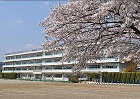 飯能市立富士見小学校まで徒歩15分(1195m)