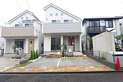 【鶴間駅徒歩11分】ブルーミングガーデン西鶴間2丁目2棟