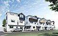 ネット初掲載 プライマルガーデン東神奈川 全27邸 最寄り駅まで徒歩8分