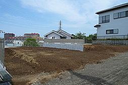 リネットタウン新検見川12期建築条件付売地(48.40坪~50...