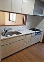 食洗機、床暖房標準装備