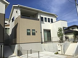 【予告広告】トータテの提案型分譲住宅「ヴェルガーデン若久」のその他