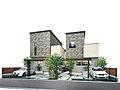 ポラスの分譲住宅 (仮称)ポラス柏・泉町【邸宅】プロジェクト