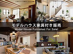 ポラスの分譲住宅 シャイニングアリーナ船橋・三咲【エキチカ×全20邸】の外観