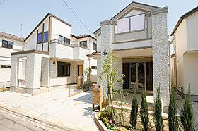 東京都小平市にポラスの新築分譲住宅が誕生。