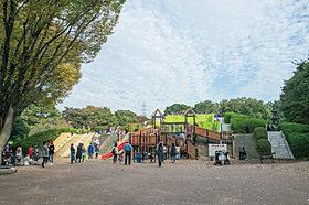 小金井公園(現地より徒歩27分・2160m)