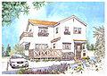 ローコストで叶う理想の家・のびのび暮らせる戸塚汲沢・セミオーダー住宅