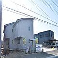 ~大和駅徒歩13分。高台の開放感のある分譲住宅~建築条件付売地&新築戸建
