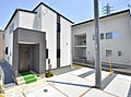 <横尾材木店>久喜市ヴィラッジオリザータ栗原第1期 太陽光パネル搭載