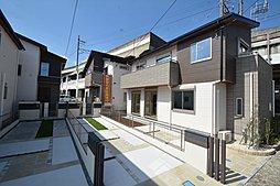 プライムシティ浦和田島3丁目【ナビホームの分譲住宅】