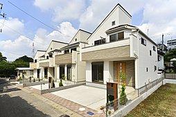ブルーミングガーデン 千葉市中央区松ケ丘町-長期優良住宅-