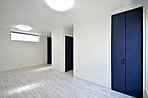建物プラン例(5号地) 4階には、広々スカイバルコニーをご用意。趣味の空間として等、ご家族のライフスタイルに合わせて楽しめそうです。