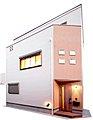 【和光の家】 平野区喜連西1丁目(建築条件付宅地)