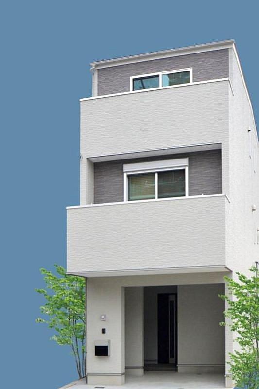 【和光ホームズ】東粉浜2丁目(建築条件付宅地)