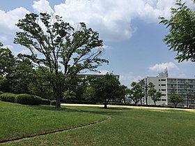 竹見公園まで650m 【徒歩9分】