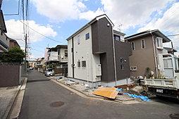 ブルーライン線 片倉町駅2分 角地 吹抜け&ロフト付き