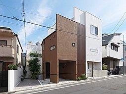 「駒沢大学」 新築一戸建て
