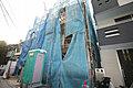 「品川駅徒歩圏内」新築一戸建て/両面接道で陽当たり良好、LDK18帖以上のゆとりのプラン