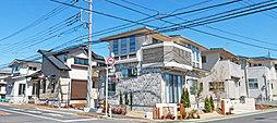 ポラスの分譲住宅 リーズン松戸・二十世紀が丘 FEEL WOOD