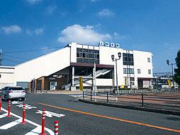 JR阪和線「上...