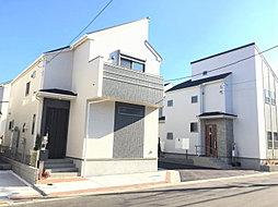 ブルーミングガーデン 足立区舎人4丁目13棟-長期優良住宅-の外観