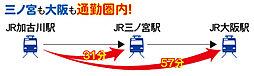 4坂元:交通図