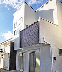 ポラスの分譲住宅 三郷アライブ Model House Blo...