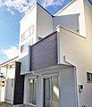 ポラスの分譲住宅 三郷アライブ Model House Block