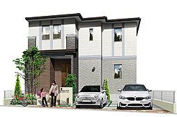 ポラスの分譲住宅 ココシア・ヴィラ北越谷