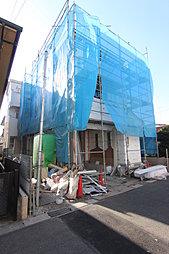 株式会社東栄住宅 ブルーミングガーデン 海老名市東柏ヶ谷2丁目2棟の外観