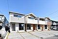 [ ウッドフレンズ ]  小牧市 武道館西の家 <国産材でつくる地震に強い家>