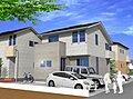 [ ウッドフレンズ ]  緑区 太子の家 Part3   <国産材でつくる地震に強い家>
