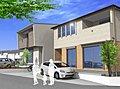 [ ウッドフレンズ ]  みよし市 三好町上ケ池の家   <国産材でつくる地震に強い家>