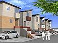 [ ウッドフレンズ ]  緑区 藤塚の家 Part6   <国産材でつくる地震に強い家>