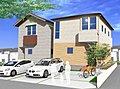 [ ウッドフレンズ ]  あま市 篠田の家 Part7   <国産材でつくる地震に強い家>