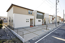 [ ウッドフレンズ ]  弥富市 平島東の家 Part4  <...