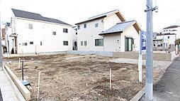 土地 ブルーミングガーデン 東村山市栄町1丁目6区画(土地部分2区画)の外観