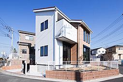サンクタスカーサ横須賀ヒルズ 新築一戸建て