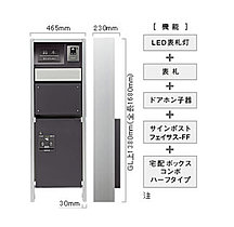 断熱LOW-Eガラス+省エネサッシ +高性能サッシサーモスL