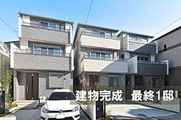 ポラスの分譲住宅 【予告広告】マインドスクェア千住大橋
