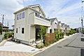 【10/2-新-価-格】ブルーミングガーデンひばりヶ丘全14棟-東栄住宅の新築一戸建て-