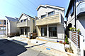 【-新-登-場-】ブルーミングガーデン東村山青葉町全3棟-東栄住宅の新築一戸建て-