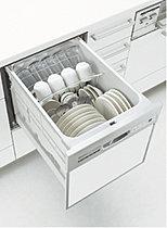 食器洗い乾燥機 ※施工例
