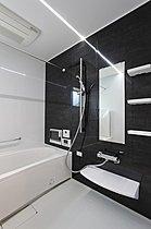 【1.25坪ユニットバス】10インチ浴室TV、ミストサウナ付