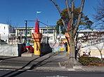 【みたけ台幼稚園】340m(徒歩5分)