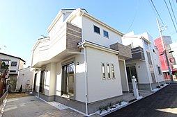 ブルーミングガーデン 茅ヶ崎市中海岸2丁目-長期優良住宅-