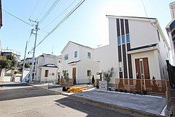 ブルーミングガーデン 藤沢市大鋸2棟-長期優良住宅-