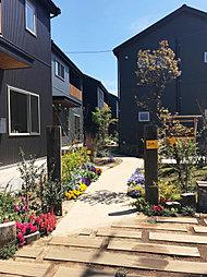 【実りある暮らし】新農住コミュニティ 野火止台 全15区画の外観