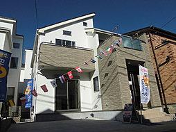 【長期優良住宅】東栄住宅のブルーミングガーデンさいたま市見沼区...
